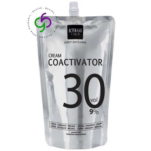 اکسیدان کرمی کواکتیواتور ولوم۳۰-۹٪