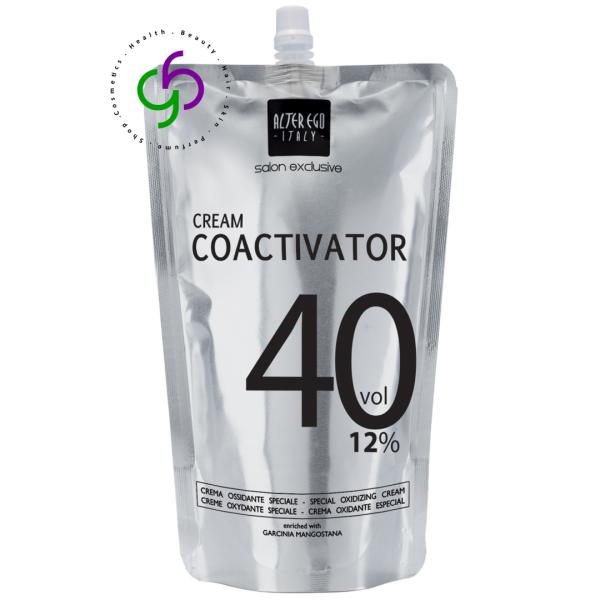 اکسیدان کرمی کواکتیواتور ولوم۴۰-۱۲٪