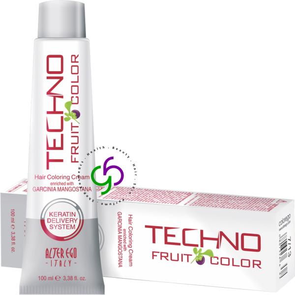 رنگ موی تکنوکالِر آلترگو 100میل