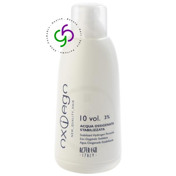 اکسیدان سفید ولوم۱۰-۳٪ آلترگو
