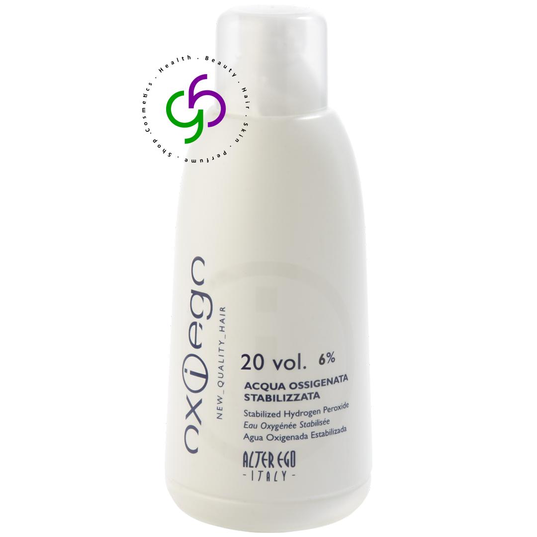 اکسیدان سفید ولوم ۲۰- ۶٪ آلترگو